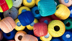 cotone perlato