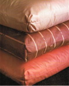 falso cuscino a scatola 10